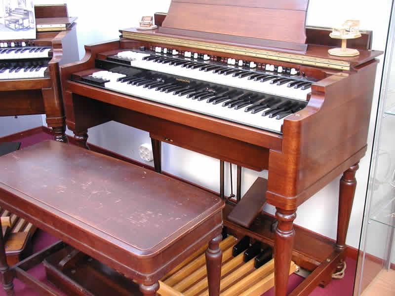 Hammond Mod A 1935